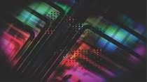cartão de visita Abstrato