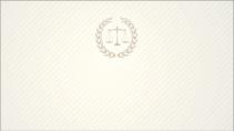 cartão de visita Advogado profissional: balança brasão e cinza com branco