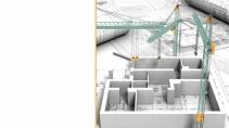 cartão de visita Arquitetura