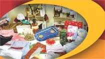 modelo de cartão de visita Artesanato MBHZART20B