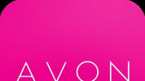 cartão de visita Avon