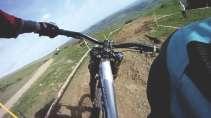 cartão de visita Bike