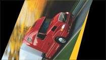 modelo de cartão de visita Caminhões MBHZCAM1