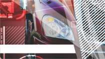modelo de cartão de visita Caminhões MBHZCAM17