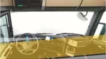 modelo de cartão de visita Caminhões MBHZCAM41