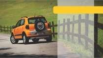 cartão de visita Carros nacionais