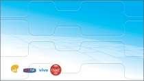 cartão de visita Celulares