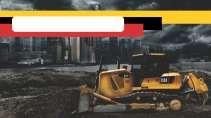 cartão de visita Construção