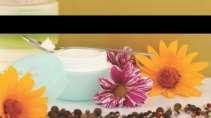 cartão de visita Cosméticos
