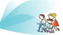 modelo de cartão de visita Educação MBHZEDU2