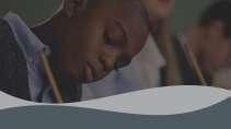 cartão de visita Educação
