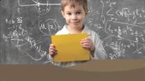 modelo de cartão de visita Educação MBHZEDU40