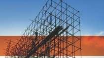 cartão de visita Engenharia civil: projeto