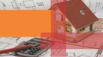 cartão de visita Engenharia civil: casa