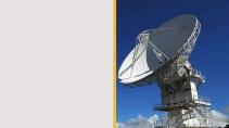 cartão de visita Engenharia telecomunicações: antena e cinza com azul