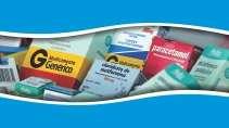 cartão de visita Farmacia