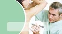 cartão de visita Medicina