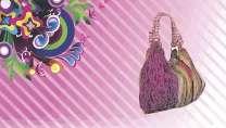 cartão de visita Moda feminina