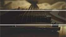 cartão de visita Música