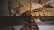 cartão de visita Padarias