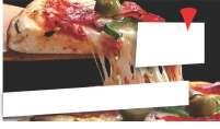 modelo de cartão de visita Pizzaria MBHZPIZ5