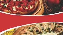 modelo de cartão de visita Pizzaria MBHZPIZ14