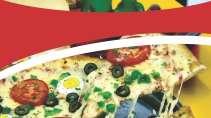 modelo de cartão de visita Pizzaria MBHZPIZ27