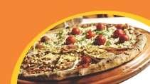 modelo de cartão de visita Pizzaria MBHZPIZ32