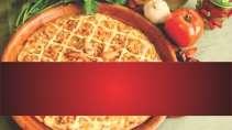 modelo de cartão de visita Pizzaria MBHZPIZ40