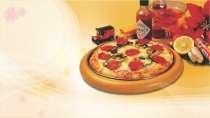 modelo de cartão de visita Pizzaria MBHZPIZ42