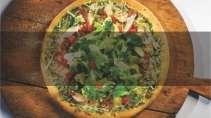 modelo de cartão de visita Pizzaria MBHZPIZ49
