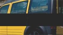 modelo de cartão de visita Táxi MBHZTAX3