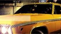 modelo de cartão de visita Táxi MBHZTAX4