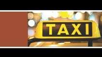 modelo de cartão de visita Táxi MBHZTAX17