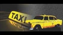 modelo de cartão de visita Táxi MBHZTAX25