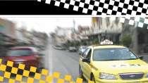modelo de cartão de visita Táxi MBHZTAX28