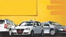 modelo de cartão de visita Táxi MBHZTAX33