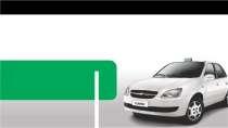 modelo de cartão de visita Táxi MBHZTAX44