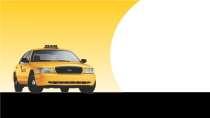 modelo de cartão de visita Táxi MBHZTAX49