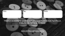 cartão de visita Versos de cartoes