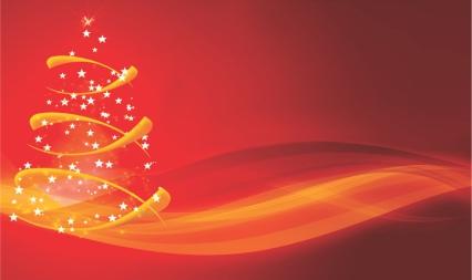 Cartão De Visita Postais De Natal Gráfica Cor