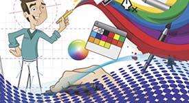 cartão de visita Marketing e Comunicações