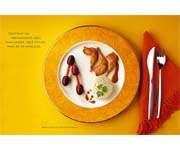 Visite meu cartão | Cartaz | A4 Fotográfico Brilhante | 130g - 4X0 | A4 - 30cm x 21cm