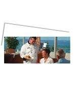Visite meu cartão | Marcador de página | Couchê verniz total fr | 300g - 4X0 | 153mm x 51m