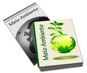 Visite meu cartão | Panfletos 15x21cm | Reciclato | 90g - 4X1 | 15x21cm A5