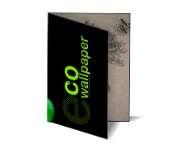 Gráfica Cor | Pasta | Reciclato com vinco | 250g - 4X1 | 450mm x 330mm