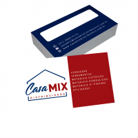depoimento positivo de CASA sobre cartão de visita online