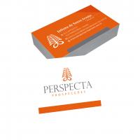 depoimento positivo de Patricia sobre cartão de visita online