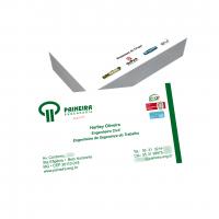 depoimento positivo de paineira sobre cartão de visita online