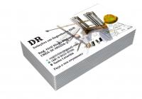 depoimento positivo de Diego sobre cartão de visita online